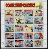 cartoon stamps